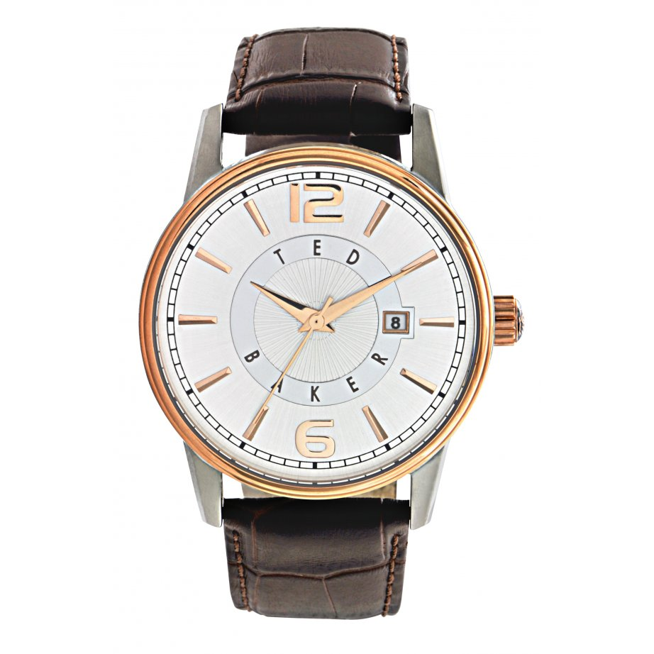 buy ted baker te1069 mens brown leather from