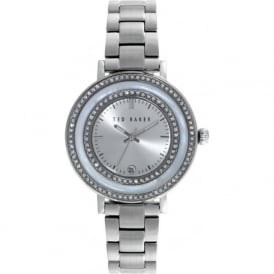 Ted Baker TE4106 Ladies Stainless Silver Watch