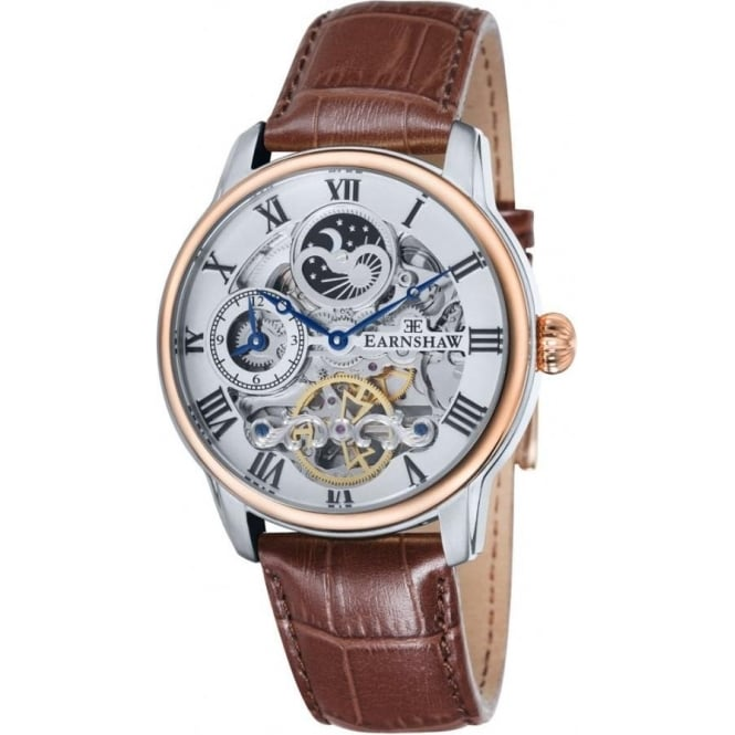 en analog brown automatic men tourbillon watches ingersoll display store wind watch global item raton w market rakuten self rare mens