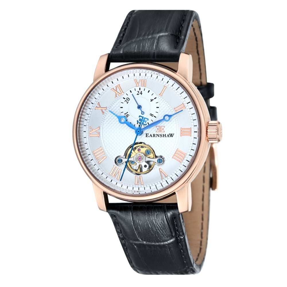 624c698b3 Thomas Earnshaw ES-8042-03 Westminster Automatic Watch available at ...