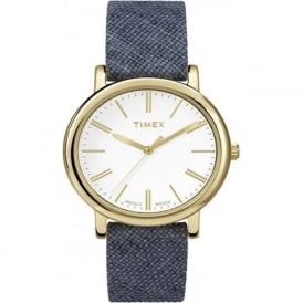 Timex Originals TW2P63800 Women's Blue Watch