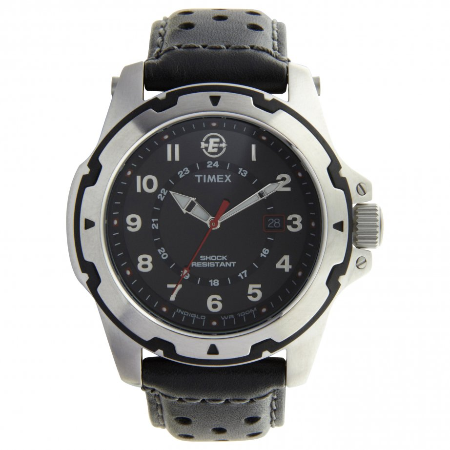 Timex Expedition Watch T49625su Cheapest Timex Gents