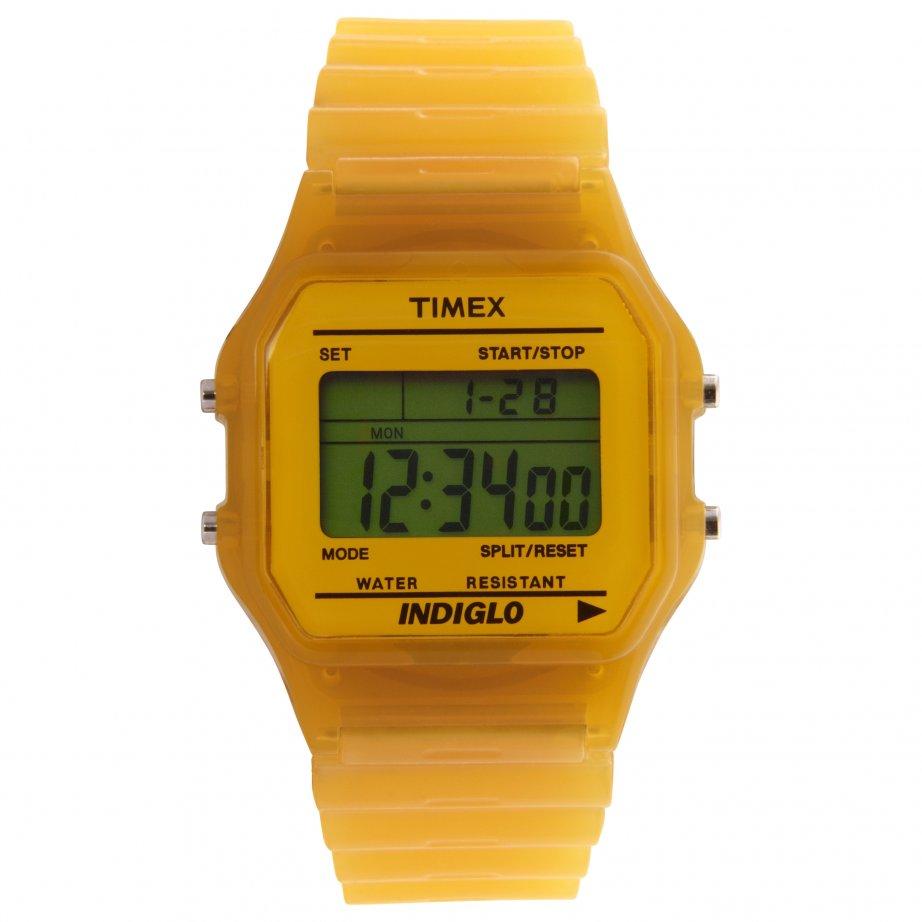 timex classic digital t2n807 cheapest timex unisex