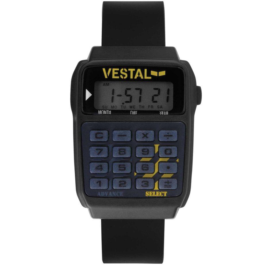 vestal datamat digital black dat003 buy vestal