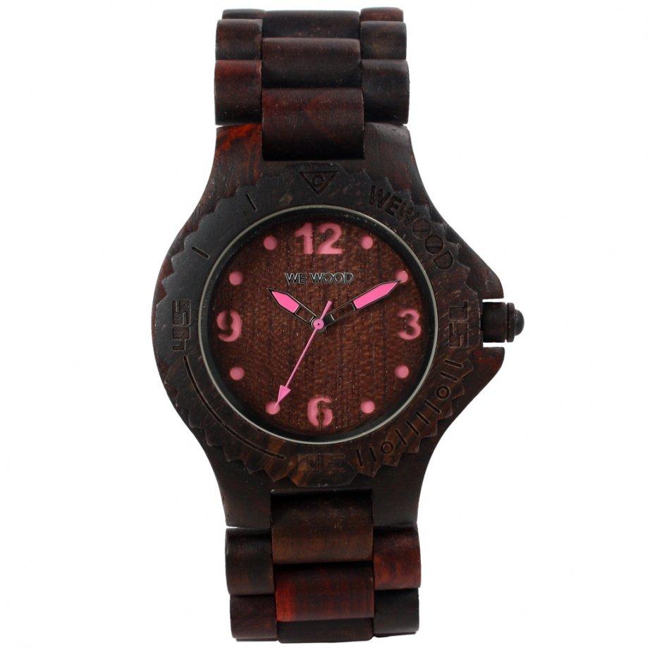 Wewood watches houston