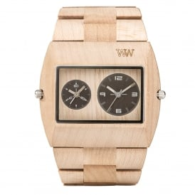 WeWood Jupiter RS Beige Unisex Watch WJBEIGE
