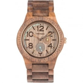 WeWood Unisex Kardo Nut Watch